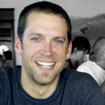 Brett Marraccini, DigitalGlobe Sales Engineer