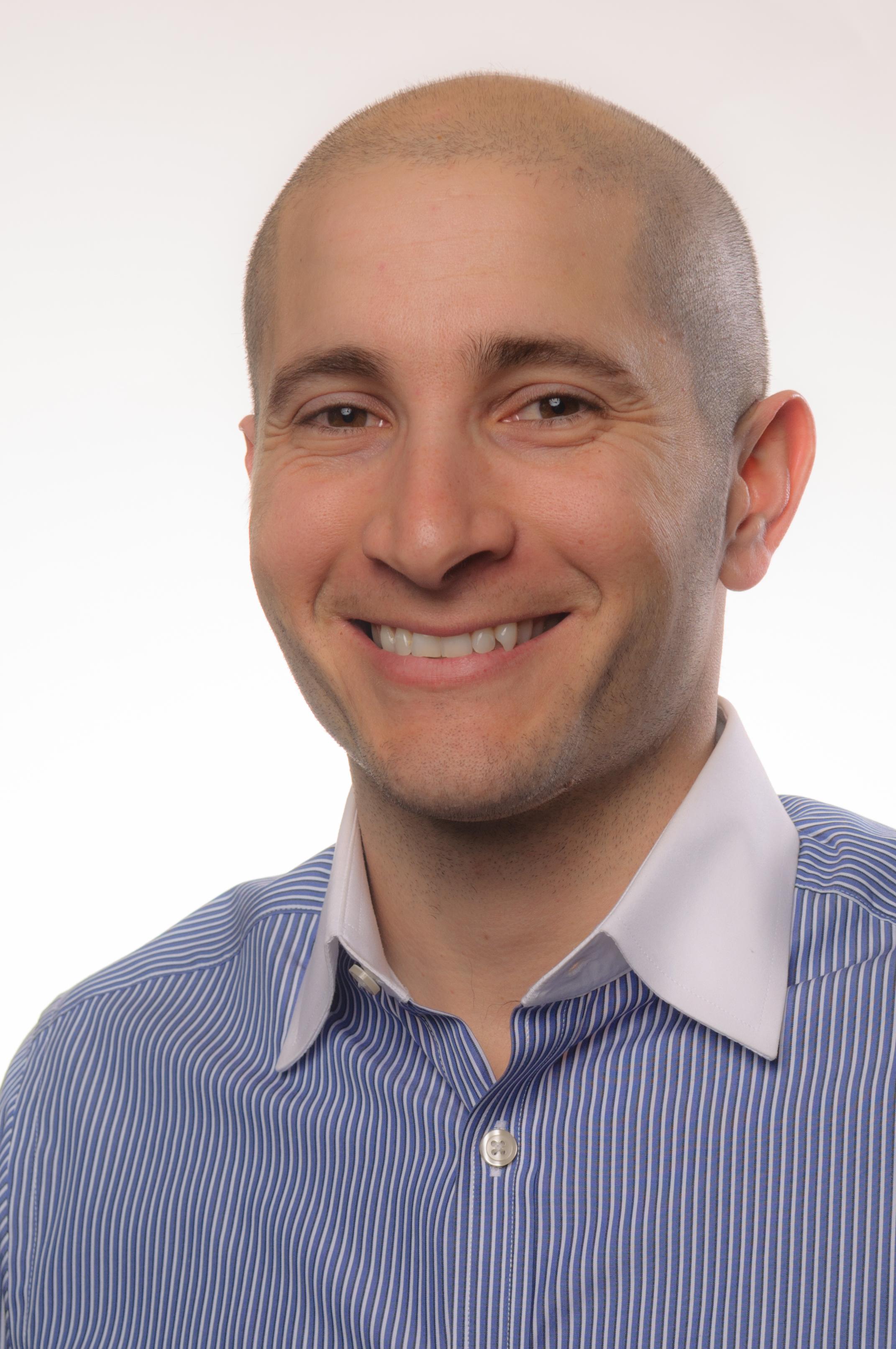 Shay Har-Noy, Senior Director, Geospatial Big Data