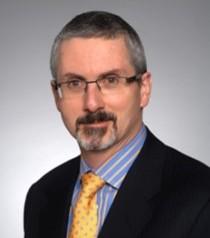 Dr. Walter Scott, DigitalGlobe's Founder and CTO