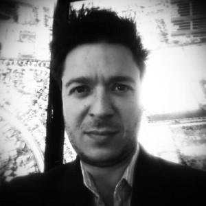 John-Isaac Clark, Director of Product Management, Geospatial Big Data