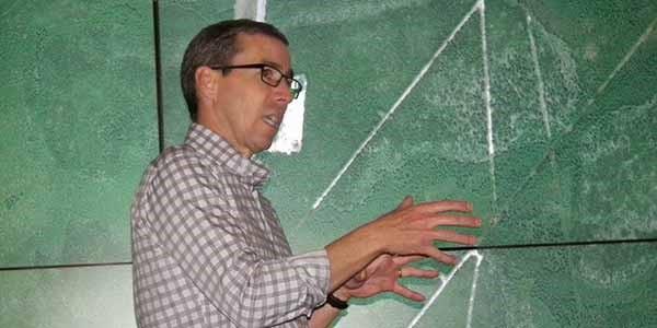 UCSD Economist Gordon Hanson