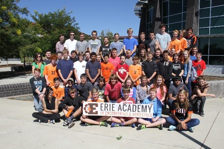 Erie Academy
