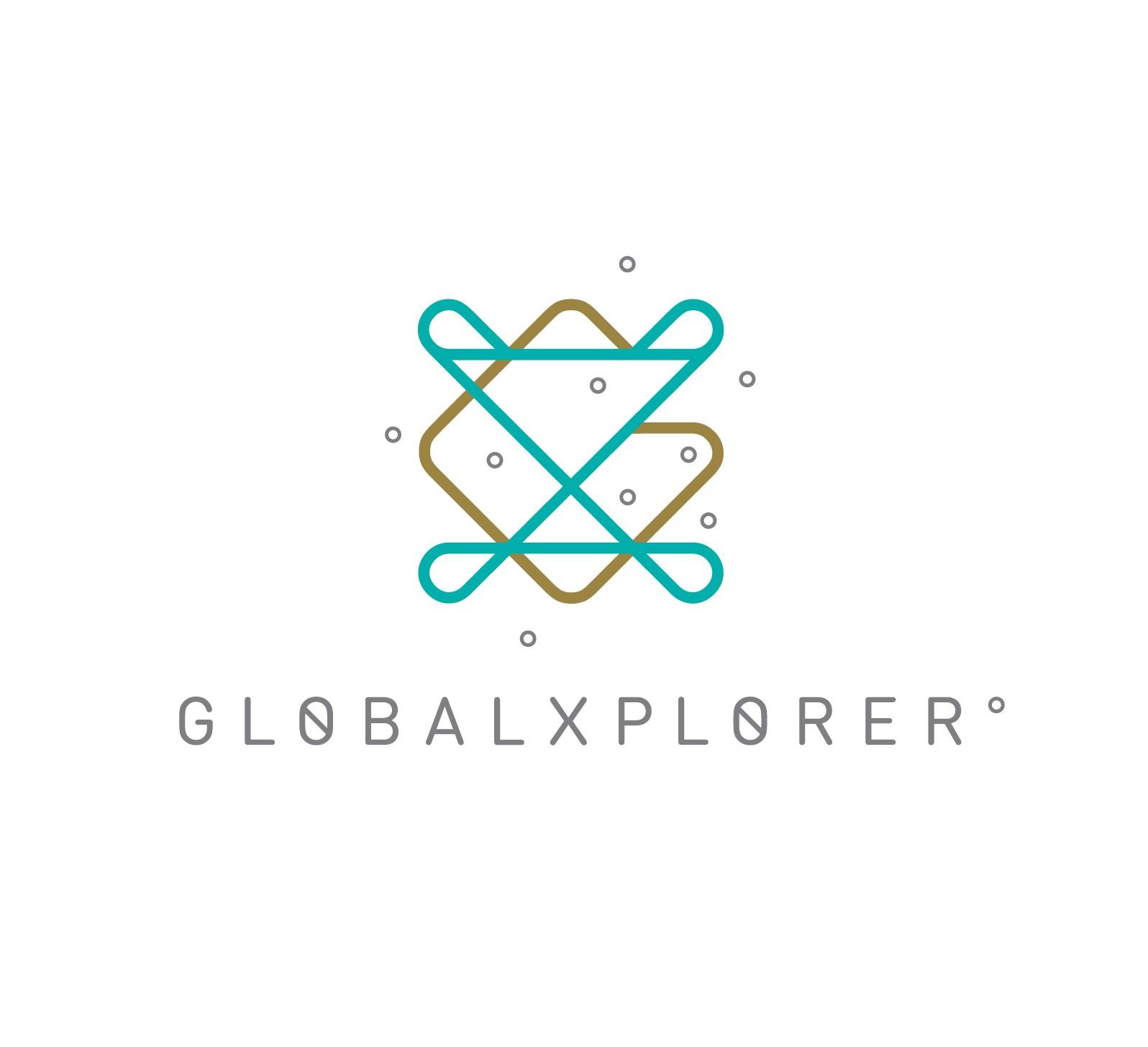 GlobalXplorer logo